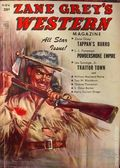 Zane Grey's Western Magazine (1946-1954 Dell) Pulp Vol. 5 #9