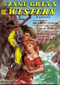 Zane Grey's Western Magazine (1946-1954 Dell) Pulp Vol. 5 #10
