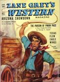 Zane Grey's Western Magazine (1946-1954 Dell) Pulp Vol. 5 #11