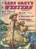 Zane Grey's Western Magazine (1946-1954 Dell) Pulp Vol. 5 #12