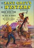 Zane Grey's Western Magazine (1946-1954 Dell) Pulp Vol. 6 #2