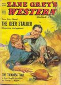 Zane Grey's Western Magazine (1946-1954 Dell) Pulp Vol. 6 #6