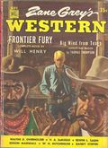 Zane Grey's Western Magazine (1946-1954 Dell) Pulp Vol. 6 #7
