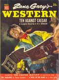 Zane Grey's Western Magazine (1946-1954 Dell) Pulp Vol. 6 #9