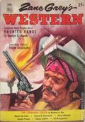 Zane Grey's Western Magazine (1946-1954 Dell) Pulp Vol. 7 #2