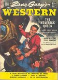 Zane Grey's Western Magazine (1946-1954 Dell) Pulp Vol. 7 #3