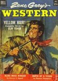 Zane Grey's Western Magazine (1946-1954 Dell) Pulp Vol. 7 #5