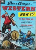 Zane Grey's Western Magazine (1946-1954 Dell) Pulp Vol. 7 #7