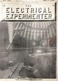 Electrical Experimenter (1913-1920 Experimenter Publications) Vol. 1 #1