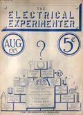 Electrical Experimenter (1913-1920 Experimenter Publications) Vol. 1 #4