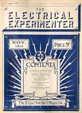 Electrical Experimenter (1913-1920 Experimenter Publications) Vol. 1 #7