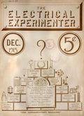 Electrical Experimenter (1913-1920 Experimenter Publications) Vol. 1 #8