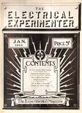 Electrical Experimenter (1913-1920 Experimenter Publications) Vol. 1 #9