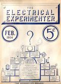 Electrical Experimenter (1913-1920 Experimenter Publications) Vol. 1 #10