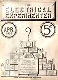 Electrical Experimenter (1913-1920 Experimenter Publications) Vol. 1 #12