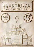 Electrical Experimenter (1913-1920 Experimenter Publications) Vol. 2 #2