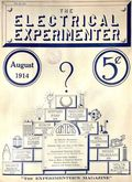 Electrical Experimenter (1913-1920 Experimenter Publications) Vol. 2 #4