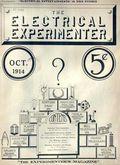 Electrical Experimenter (1913-1920 Experimenter Publications) Vol. 2 #6
