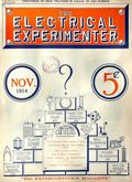 Electrical Experimenter (1913-1920 Experimenter Publications) Vol. 2 #7