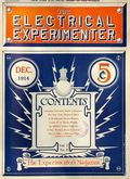 Electrical Experimenter (1913-1920 Experimenter Publications) Vol. 2 #8