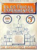 Electrical Experimenter (1913-1920 Experimenter Publications) Vol. 2 #9