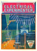 Electrical Experimenter (1913-1920 Experimenter Publications) Vol. 2 #12