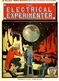 Electrical Experimenter (1913-1920 Experimenter Publications) Vol. 3 #1