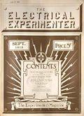 Electrical Experimenter (1913-1920 Experimenter Publications) Vol. 1 #5