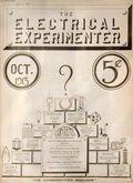 Electrical Experimenter (1913-1920 Experimenter Publications) Vol. 1 #6