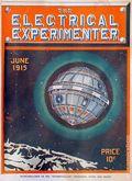 Electrical Experimenter (1913-1920 Experimenter Publications) Vol. 3 #2