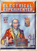 Electrical Experimenter (1913-1920 Experimenter Publications) Vol. 3 #3