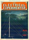Electrical Experimenter (1913-1920 Experimenter Publications) Vol. 3 #4