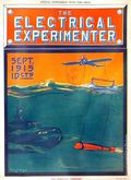 Electrical Experimenter (1913-1920 Experimenter Publications) Vol. 3 #5