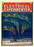 Electrical Experimenter (1913-1920 Experimenter Publications) Vol. 3 #6