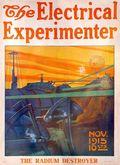 Electrical Experimenter (1913-1920 Experimenter Publications) Vol. 3 #7