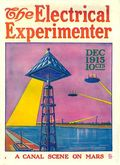 Electrical Experimenter (1913-1920 Experimenter Publications) Vol. 3 #8