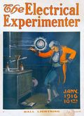 Electrical Experimenter (1913-1920 Experimenter Publications) Vol. 3 #9