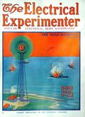Electrical Experimenter (1913-1920 Experimenter Publications) Vol. 3 #11