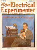 Electrical Experimenter (1913-1920 Experimenter Publications) Vol. 3 #12