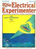 Electrical Experimenter (1913-1920 Experimenter Publications) Vol. 4 #1