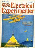 Electrical Experimenter (1913-1920 Experimenter Publications) Vol. 4 #2