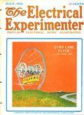 Electrical Experimenter (1913-1920 Experimenter Publications) Vol. 4 #3