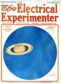 Electrical Experimenter (1913-1920 Experimenter Publications) Vol. 4 #5