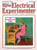 Electrical Experimenter (1913-1920 Experimenter Publications) Vol. 4 #6
