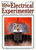 Electrical Experimenter (1913-1920 Experimenter Publications) Vol. 4 #7