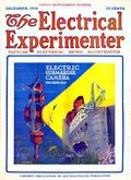 Electrical Experimenter (1913-1920 Experimenter Publications) Vol. 4 #8