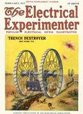Electrical Experimenter (1913-1920 Experimenter Publications) Vol. 4 #10