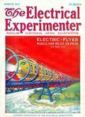 Electrical Experimenter (1913-1920 Experimenter Publications) Vol. 4 #11