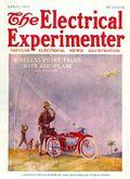 Electrical Experimenter (1913-1920 Experimenter Publications) Vol. 4 #12