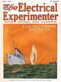 Electrical Experimenter (1913-1920 Experimenter Publications) Vol. 5 #1